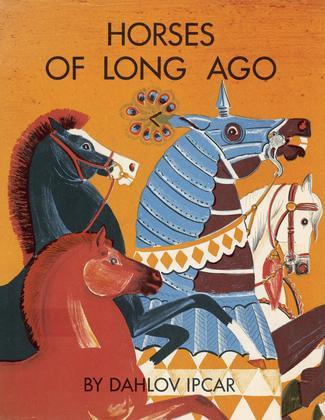 Horses of Long Ago