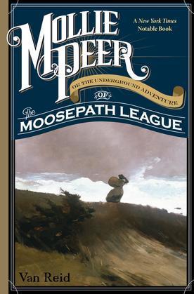 Mollie Peer
