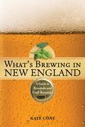 What's Brewing in New England