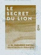 Le Secret du lion