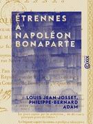 Étrennes à Napoléon Bonaparte