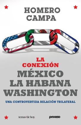 La conexión México-La Habana-Washington