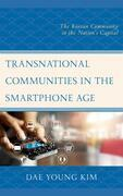 Transnational Communities in the Smartphone Age