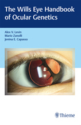 Wills Eye Handbook of Ocular Genetics