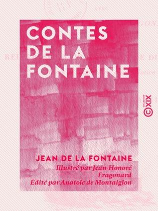 Contes de La Fontaine