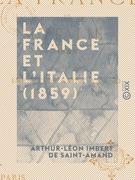 La France et l'Italie (1859)