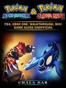 Pokemon Omega Ruby & Alpha Sapphire