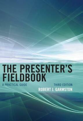The Presenter's Fieldbook