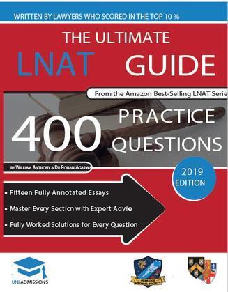 The Ultimate LNAT Guide