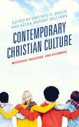Contemporary Christian Culture