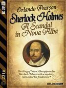 A Scandal in Nova Alba