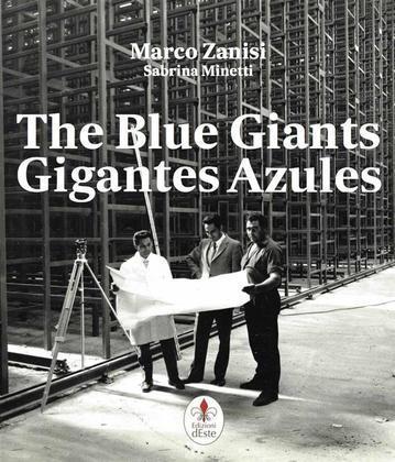 the blue giants - gigantes azules