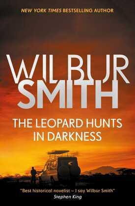 The Leopard Hunts in Darkness: The Ballantyne Series 4