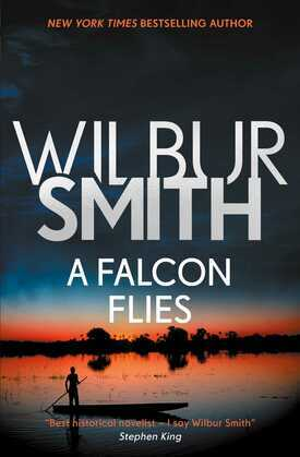 A Falcon Flies: The Ballantyne Series 1