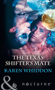 The Texas Shifter's Mate (Mills & Boon Nocturne)