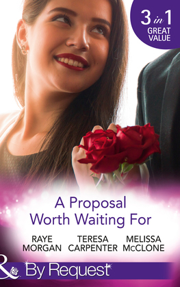 A Proposal Worth Waiting For: The Heir's Proposal / A Pregnancy, a Party & a Proposal / His Proposal, Their Forever (Mills & Boon By Request)