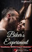 Biker's Experiment