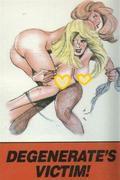 Degenerate's Victim - Erotic Novel