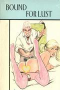 Bound For Lust - Erotic Novel