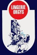 Lingerie Orgys - Erotic Novel