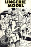 Lingerie Model - Erotic Novel