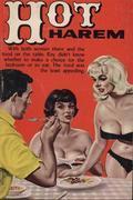 Hot Harem - Erotic Novel