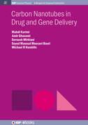 Carbon Nanotubes in Drug and Gene Delivery