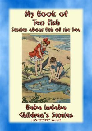 MY BOOK OF TEN FISH - A Baba Indaba Children's Story