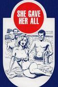 She Gave Her All - Erotic Novel