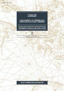 Analisi Linguistica e Letteraria 2/2017