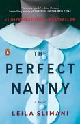 The Perfect Nanny: A Novel