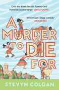 A Murder to Die For