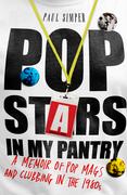 Pop Stars in My Pantry