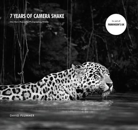 7 Years of Camera Shake: One Man's Passion for Photographing Wildlife
