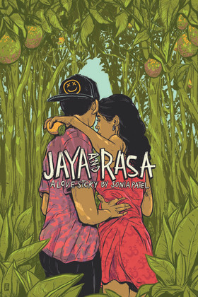 Jaya and Rasa. A Love Story