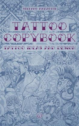TATTOO Copybook
