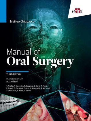 Manual of Oral Surgery 3 ed.