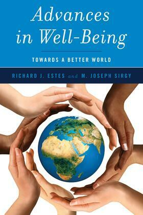 Advances in Well-Being
