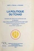 La politique du Tchad