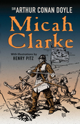 Micah Clarke