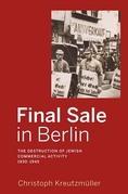 Final Sale in Berlin