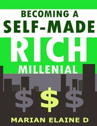 Becoming a Self-made Rich Millennial