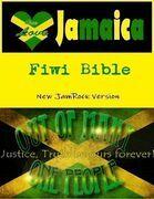Fiwi Bible: New Jamrock Version