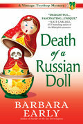 Death of a Russian Doll