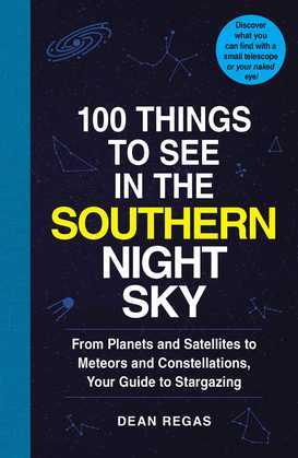 100 Things to See in the Southern Night Sky