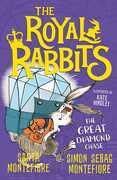Royal Rabbits of London: The Great Diamond Chase