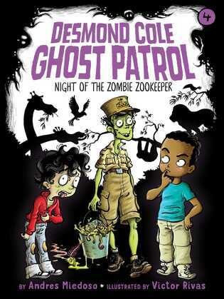 Night of the Zombie Zookeeper