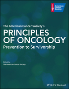 The American Cancer Society's Principles of Oncology
