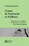 Contes de Pantruche et d'ailleurs
