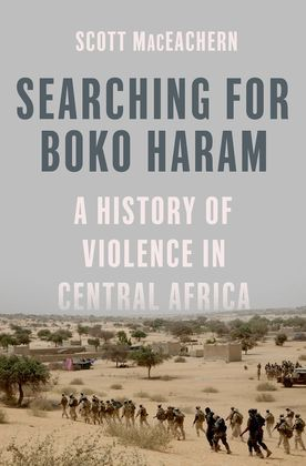 Searching for Boko Haram